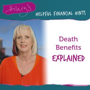 death benefits explained