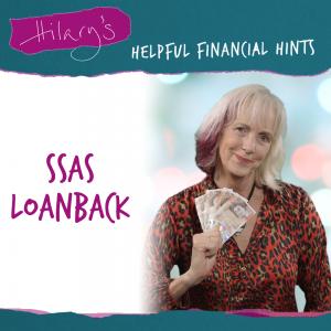 SSAS loanback