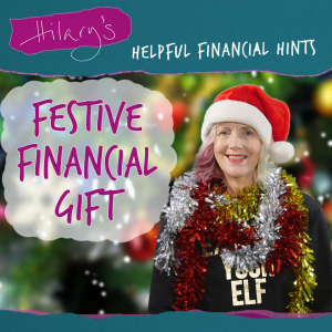 Festive Financial Gift
